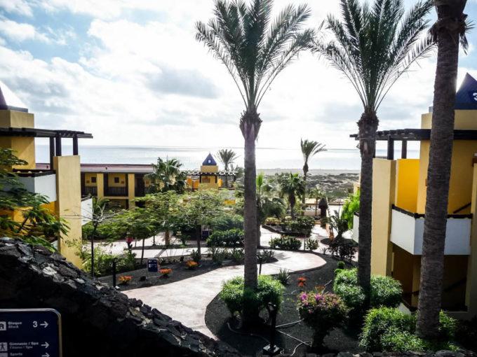 Hotel Barcelo Fuerta
