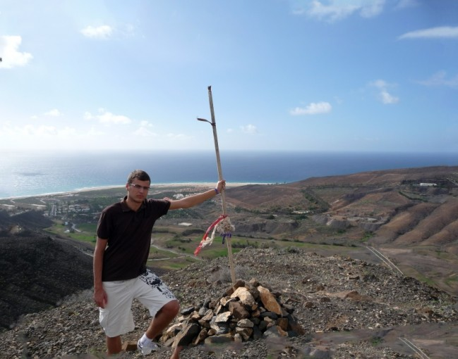 Trekking Fuerteventura