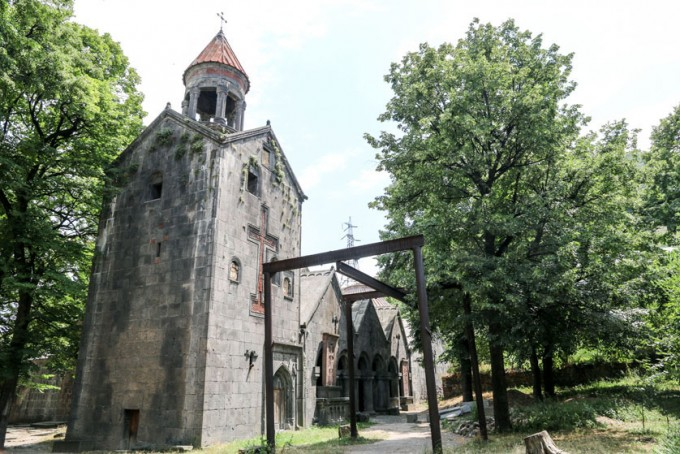 Sanahin Armenia