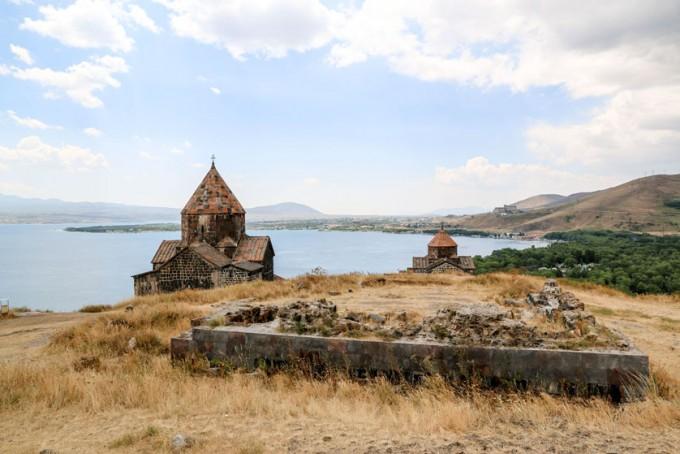 Sewanawank Armenia