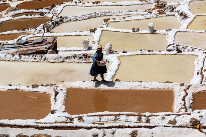 Salineras de Maras 4 Peru