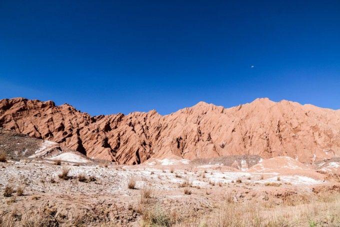 Wycieczka rowerowa 4 San Pedro de Atacama Chile