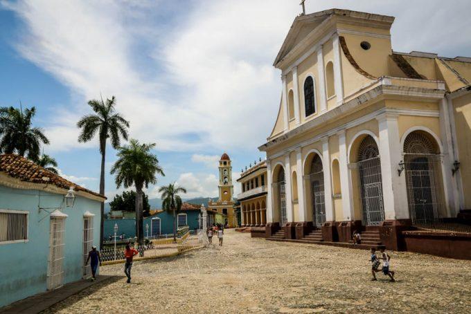 Katedra Trinidad