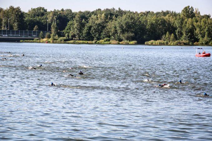 Triathlon Katowice 3