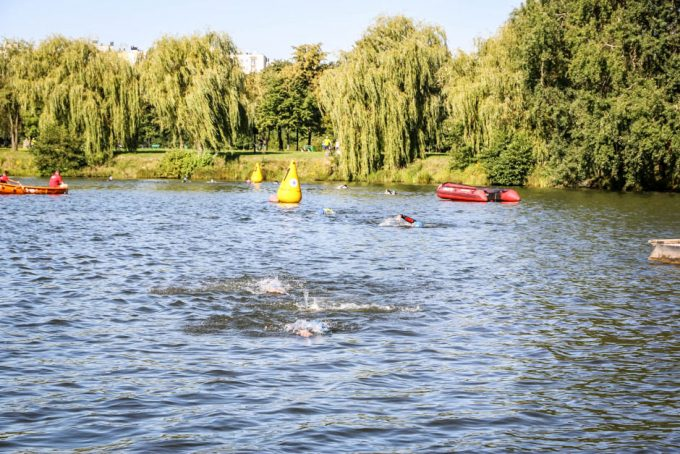 Triathlon Katowice 4