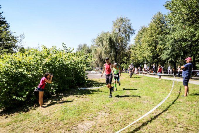 Triathlon Katowice 9