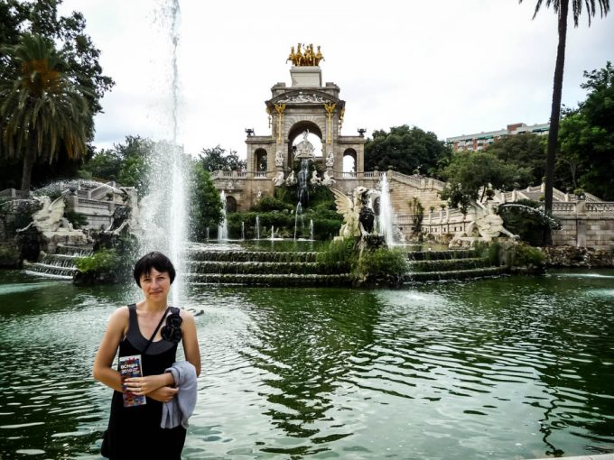 Barcelona Parc de la Ciutadella 3