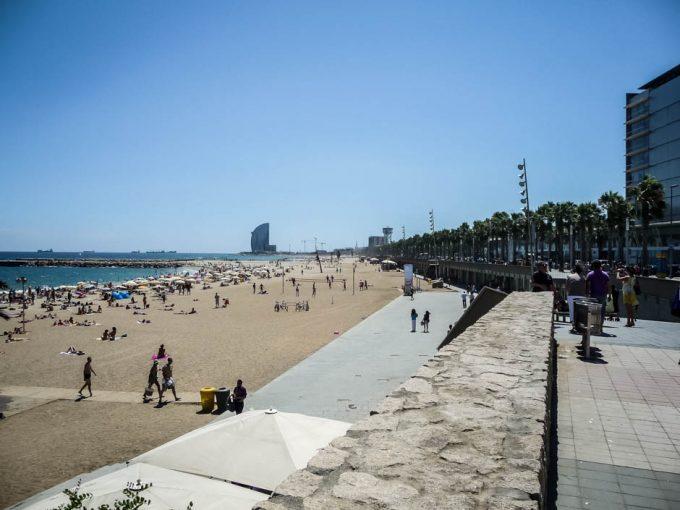 Barceloneta 2