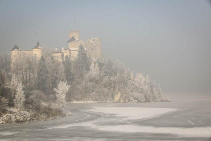 4 Zamek w Niedzicy