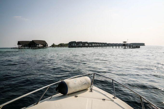 Maafushi Malediwy wycieczka snorkeling 3