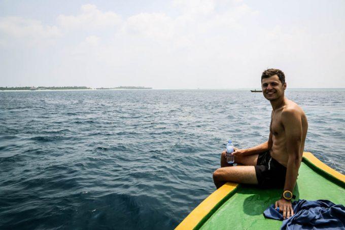 Malediwy nurkowanie snorkeling