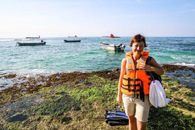 Mirissa Sri Lanka wycieczka snorkeling