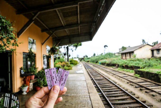 Stacja kolejowa Pattipola