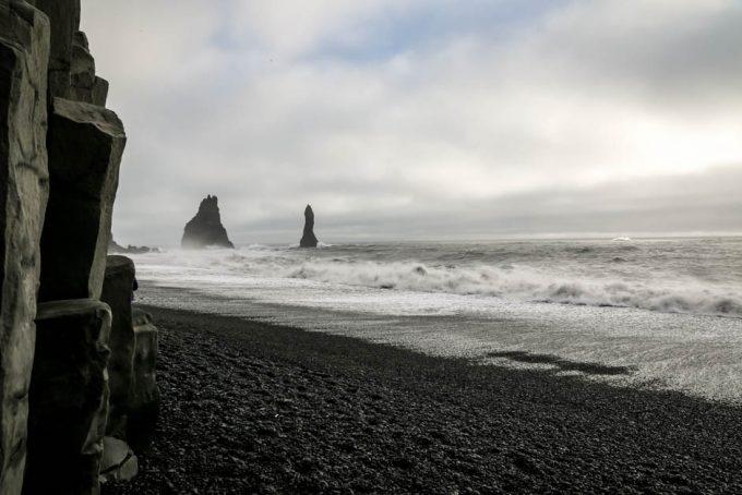 Islandia Reynisfjara