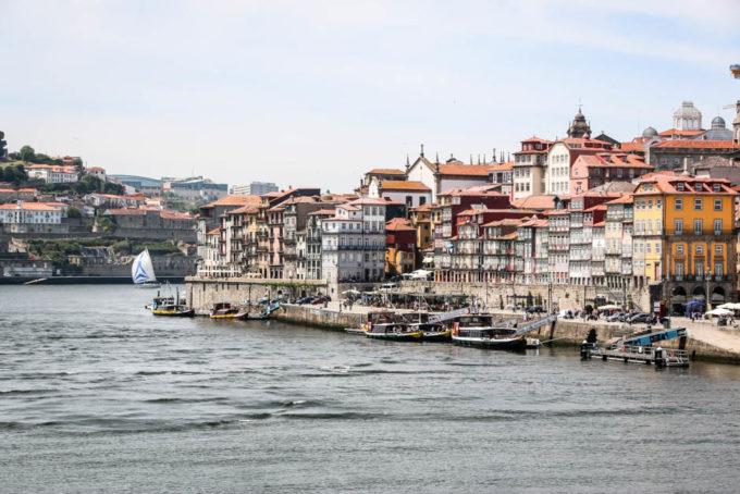 Porto dzielnica Ribeira 2