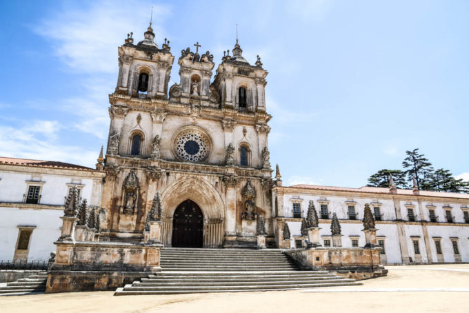 Portugalia Alcobaca