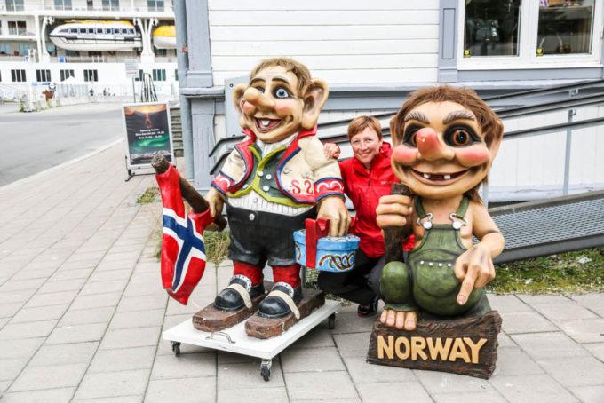 Trolle Tromso