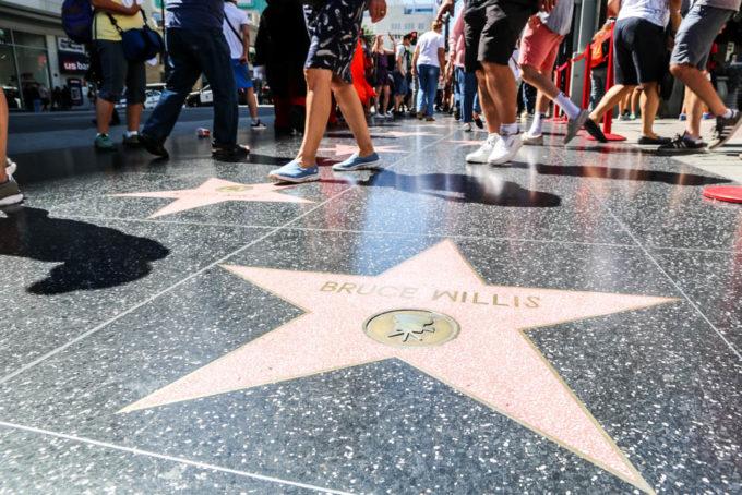 Hollywood gwiazdy