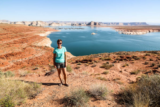 Jezioro Powell