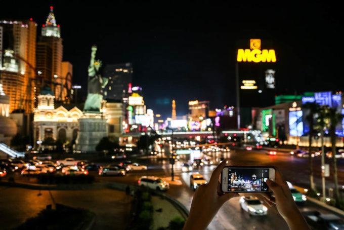 Las Vegas The Strip