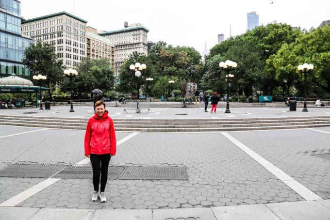 Nowy Jork Union Square