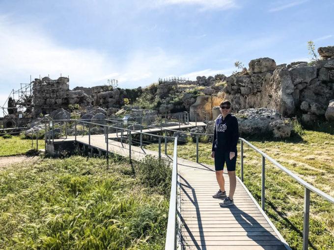Świątynie Ggantija Gozo