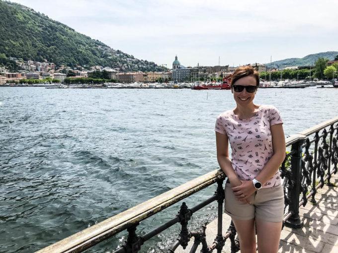 Miasto Como