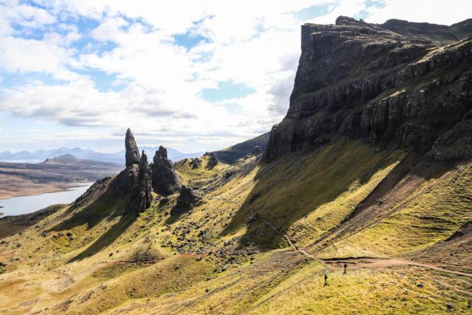 Old Man of Storr Szkocja