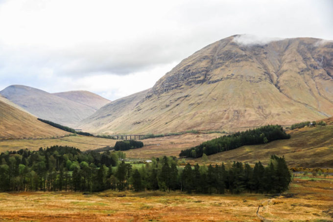 Szkockie Highlands
