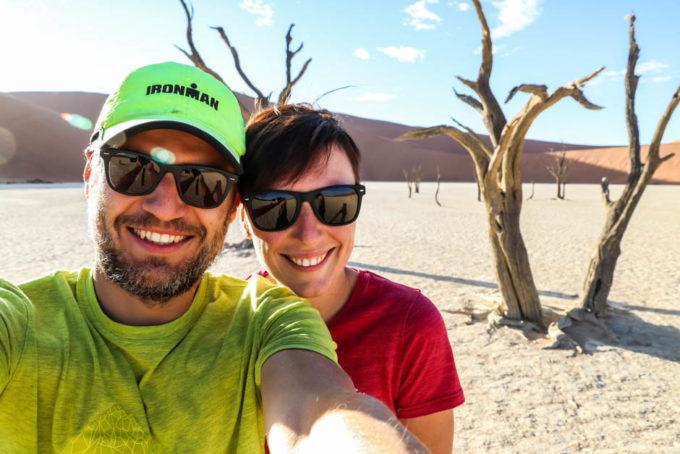W Deadvlei Namib