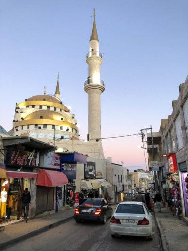 Meczet Madaba